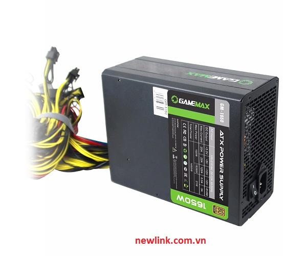 Nguồn máy tính GM-1650W