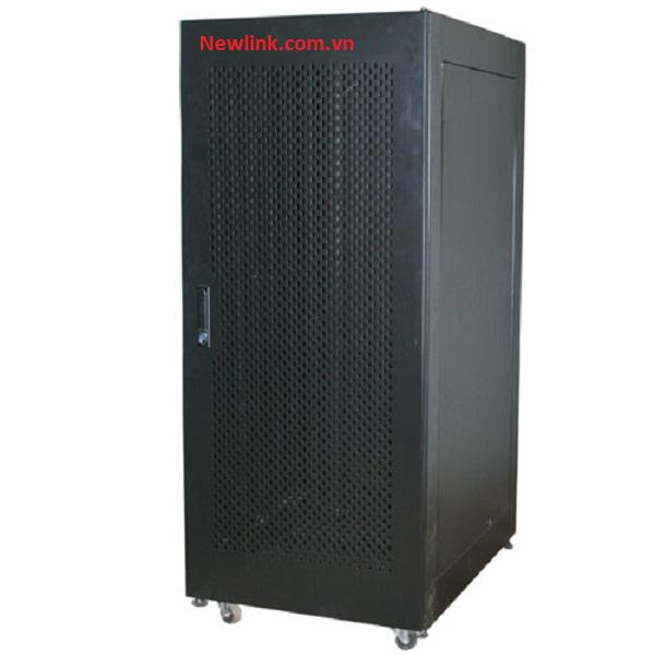 Tủ mạng 20U sâu 1000, Tủ Rack 20U-D1000