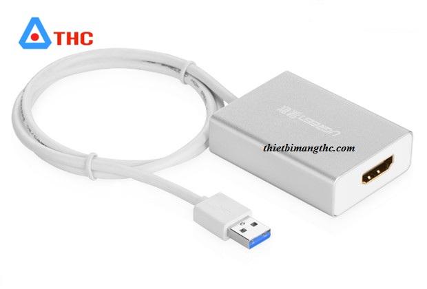 Bộ chuyển USB to HDMI UG-40229