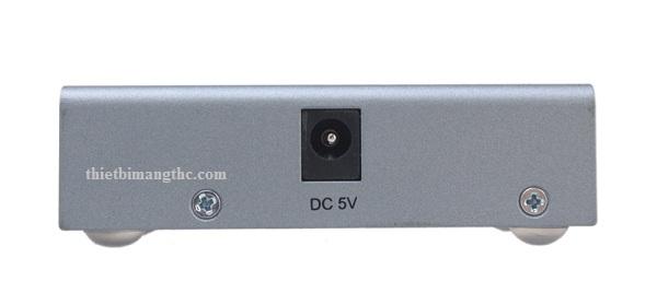 Bộ khuếch đại tín hiệu HDMI 60m Dtech