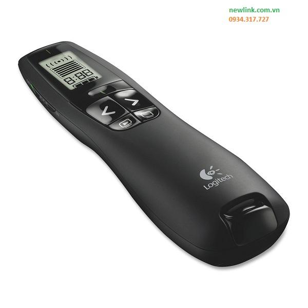 Bút trình chiếu Logitech R800 hàng nhập khẩu giá ưu đãi