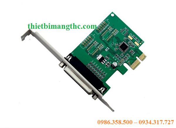 Card PCI Expreess to LPT,Card chuyển đổi PCI Expreess LPT