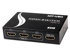 Switch hdmi 3 cổng hàng chính hãng